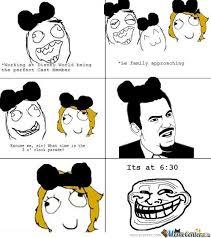 Disney World Meme - disney world by iswha meme center