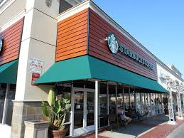 Cool Planet Awnings Storefront Awnings Enjoy Coffee At Starbucks Academy Inc
