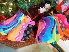 sock exchange party cute white elephant gift exchange type idea