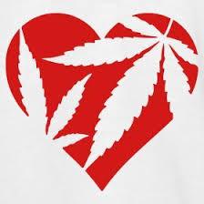 13 besten marijuana heart tattoo bilder auf pinterest herz