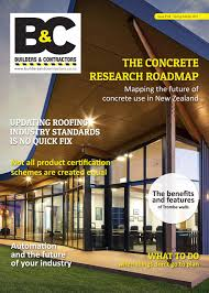 All Roof Solutions Paraparaumu by Builders U0026 Contractors Magazine Issue 108 By Markat Issuu