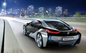 bmw i8 slammed hd car pictures wallpaper group 95