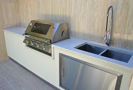 outdoor sink unit outdoor kitchen taking the inside out today s full size of kitchen wonderful bbq with sink outdoor kitchen bbq kitchen sink taps prefab large