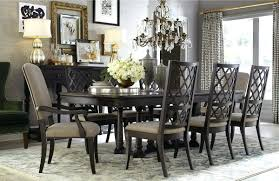 Dining Room Furniture For Sale by Formal Dining Room Sets That Seat 12 Table For 8 Rooms To Go Used