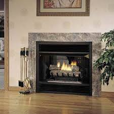 36 u0027 u0027 fmi see thru louver faced vent free fireplace northline express