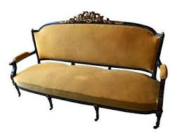 Antique French Settee French Settee Etsy