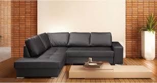 Leather Corner Sofa Bed Fabulous Leather Corner Sofa Leather Corner Sofa Is An Image Of