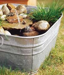 Backyard Ponds And Fountains Best 25 Diy Water Feature Ideas On Pinterest Diy Water Fountain