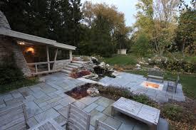 patios walks u0026 terraces treetops landscape design inc