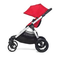 Baby Jogger Strollers Babies by Amazon Com Baby Jogger City Select Stroller In Ruby Tandem