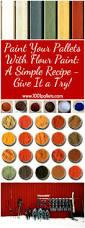 best 25 paint pallets ideas on pinterest paint color schemes