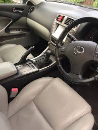 lexus cars for sale on gumtree lexus is220d fully loaded quick sale in evesham worcestershire