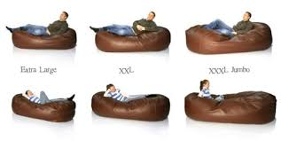 real leather bean bag sofabed real leather bean bag sofabed