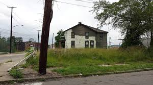 9 500 vacant lots in pittsburgh could soon be ready for adoption