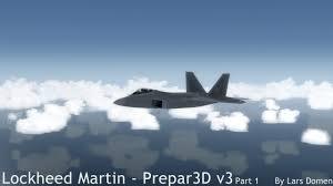 Lockheed Martin Service Desk Taking A Look At Lockheed Martin Prepar3d V3 Part 1 Simflight
