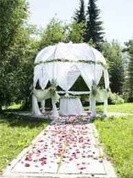 wedding decorations to rent 1992