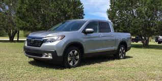 honda truck tailgate first drive honda tries again with powerful new ridgeline