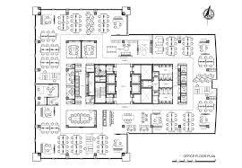 Design Office Floor Plan Gallery Of Ing Bank Turkey Hq Bakirkure Architects 25