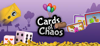 cards of chaos on steam