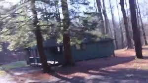 Allegany State Park Cabins With Bathrooms Allegany State Park Creekside Trail Loop By Paul Crawford Youtube