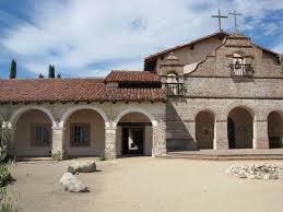 Mission Santa Clara De Asis Floor Plan by Quick Guide To Mission San Francisco De Asis For Visitors And