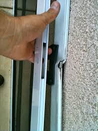 Patio Sliding Doors Lowes Door Replacement Sliding Screen Door Sliding Glass Door Screen