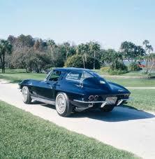 1963 stingray corvette split window 1963 corvette manufacturing and marketing 1963 corvette