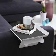 plateau pour canapé desserte pour canapé achat vente panneau de rangement