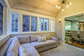 How Much To Add A Sunroom Home Improvement Ideas To Add Value To Your Living Room