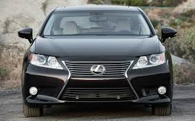 2013 lexus es 350 redesign drive 2013 lexus es automobile magazine