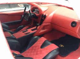 replica lamborghini interior what high end car would you trade for this camaro based