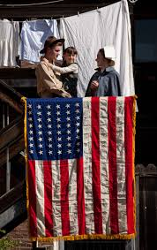 Flag Cape Calaveras County Arts Council Calaveras County Arts Council