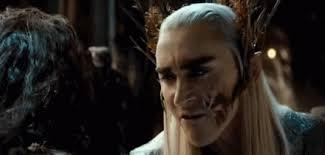 The Hobbit Kink Meme - elegant the hobbit kink meme i love you hobbit find share on giphy