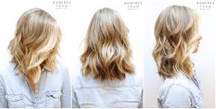 page bob hairstyle a natural looking beige blonde base with bright buttery blonde
