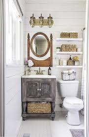 Rustic Bathrooms Ideas Small Rustic Bathroom Vanity Regarding Ideas Vanities 2017
