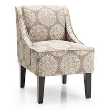 Damask Accent Chair Marlow Gabrieel Accent Chair Beautiful Damask Atme