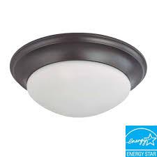 lithonia lighting the home depot lithonia lighting essentials 1 light bronze fluorescent ceiling