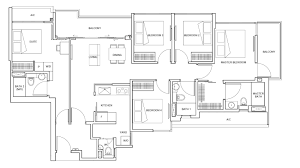 floor plan key floor plan u2013 straits mansions