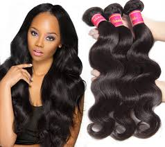 sew in 3 bundles 7a peruvian body wave hair weave virgin remy sew in