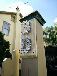 Industrial House Modern Industrial House Numbers 5 Steps With Pictures