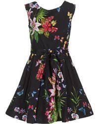 rene dhery lyst shop women s rene derhy dresses from 51