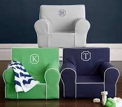 Pottery Barn Kid Chair Best 25 Pottery Barn Anywhere Chair Ideas On Pinterest Pottery