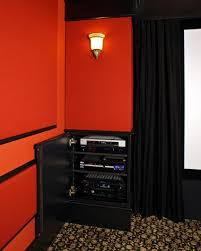 Cinema Decor For Home by Led Home Theater Lighting Idolza