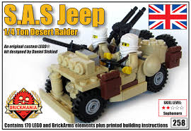 jeep instructions s a s jeep out now brickmania blog