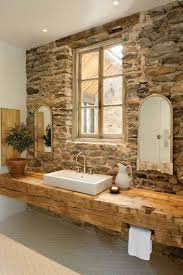 Masculine Bathroom Decor 31 Best Rustic Bathroom Design And Decor Ideas For 2017