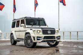 dmc zeus carbon fiber body kit for the mercedes benz amg g63