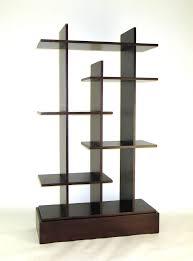 nice design floor shelves revel toro 63 wood l with honey beige