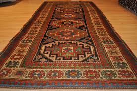 How To Sell Persian Rugs by Antique Caucasian Moghan Kazak Rug Oriental