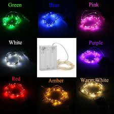 battery operated mini led lights aa battery operated 33ft 10m 100 led christmas holiday wedding party