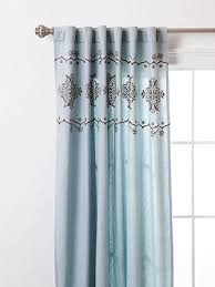 Ready Made Curtains For Large Bay Windows by Tips For Buying And Hanging Curtain Panels